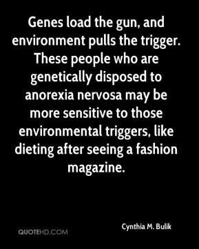 Anorexia nervosa Quotes