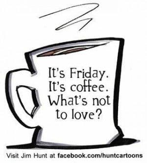 Cathy Ma Dennee Back at ya....Good morning! Happy Friday ♥