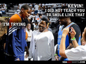Kevin Durant Memes | NBA Memes | Official Website of BBallOne.com