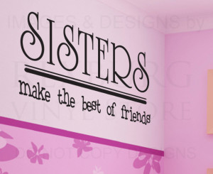 Sister #Quotes #Friendship . . . Top 20 Best Sister Quotes