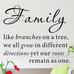 quotes on what is a family - Google Search