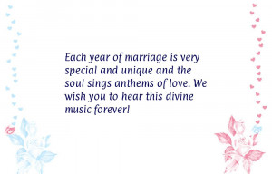 First wedding anniversary quotes