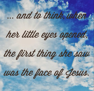 Baby Angels In Heaven Quotes Grief and my angel baby