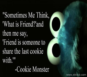 100+ Designed Quotes and Sayings 2014-cookie_monster-wallpaper-9800332 ...
