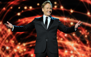 Top 10 Conan O'Brien Quotes: 'When All Else Fails, There's Delusion'