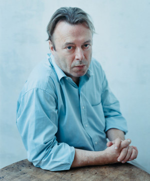 Celebrating Christopher Hitchens's Work with a New Journalism Prize