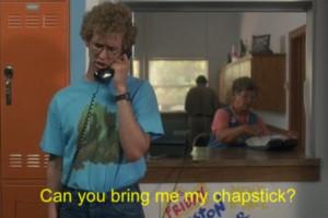 Napoleon Dynamite: Chapstick! 11 Hilarious Napoleon Dynamite Quotes!