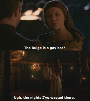 Natalie Dormer Margaery Tyrell