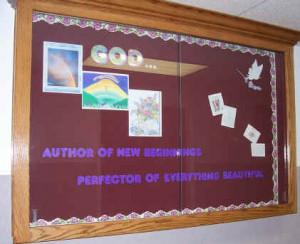 Church bulletin board sayings wallpapers