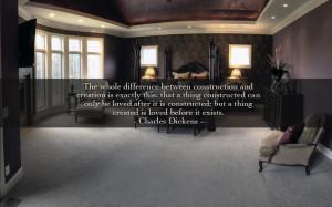 Famous Quotes About Construction