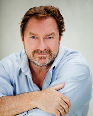 Stephen Root, actor. This is the man who played Milton (with the red ...