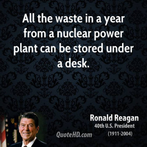 Nuclear Power quote #2