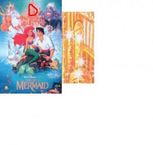 Little Mermaid Cover Original