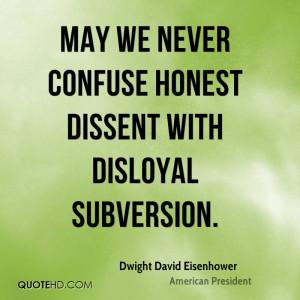 Dwight David Eisenhower Quotes