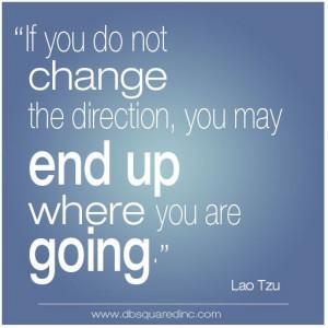 motivational quotes lao tzu on change