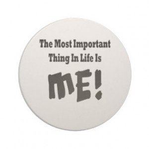 Funny Sayings Coasters