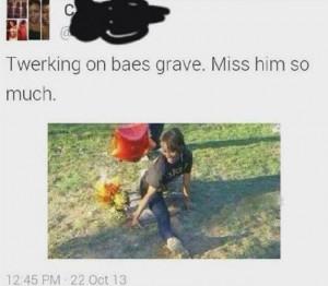 RIP bae