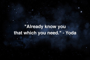 These 10 quotes are some of the most inspiring Star Wars quotes in ...