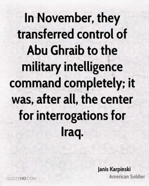 Intelligence Quotes Military The Military Intelligence