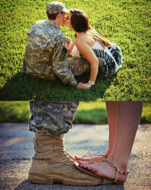 soldier girlfriend quotes quotesgram