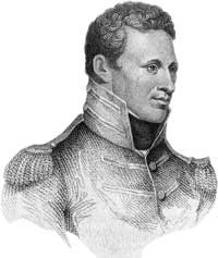 Zebulon Pike Biography