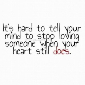 Lost in love quotes