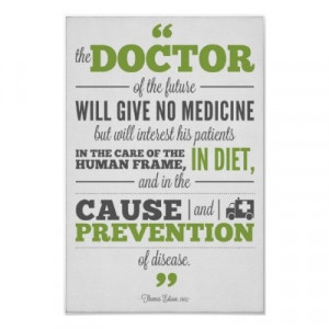 Quotes, Picture-Black Posters, The Doctors, Future, Edison Doctors ...