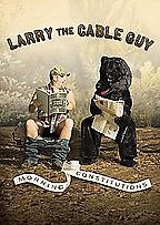Larry the Cable Guy - Morning Constitution