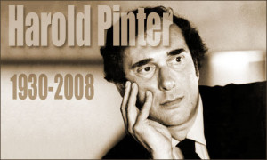 Top 10 Best Harold Pinter Quotes
