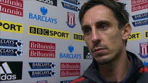 Gary Neville Pictures