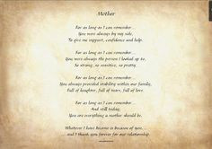 mother from daughter on wedding day | Identity Discovery: Mother's Day ...
