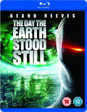 The Day the Earth Stood Still (UK - DVD R2 | BD RB/C)