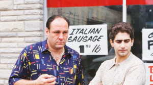 Classic TV Quotes: The Sopranos Season Two
