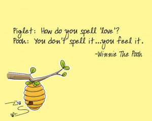 Winnie The Pooh Quotes About Love (5)