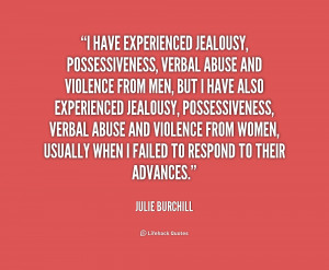 Quotes About Verbal Abuse