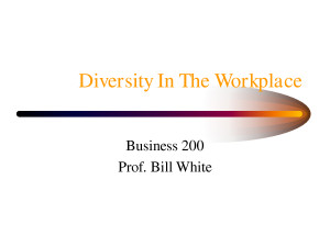 Diversity in The Workplace Quotes Workplace Diversity Definition