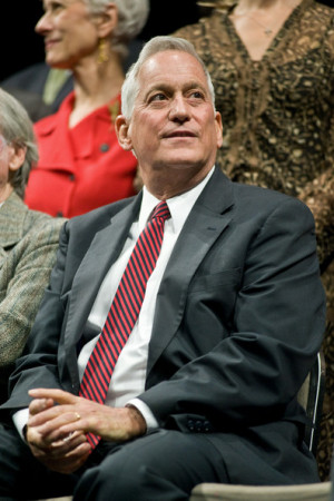 Walter Isaacson Pictures