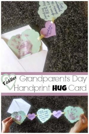 Best Grandparents Day Facebook Quotes Status Posts
