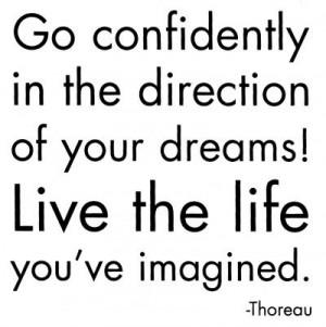 self-determination story…