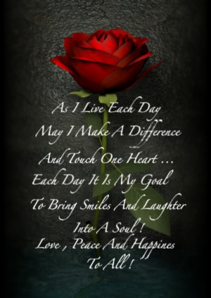Heart Touching Quotes!