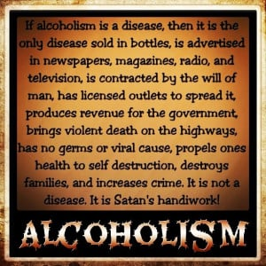 Alcoholism Quotes Inspiration