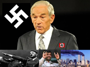 Ron Paul Quotes Racism That is a quote from ex-ron
