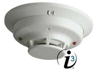 Photoelectric Smoke Detectors from System Sensor