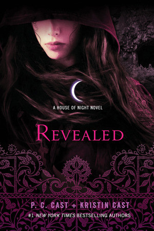 """Start by marking """"Revealed (House of Night, #11)"""" as Want to Read:"""