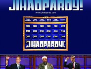 BLOG - Funny Jeopardy