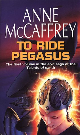 """Start by marking """"To Ride Pegasus"""" as Want to Read:"""