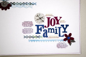 The Joy of Family Time