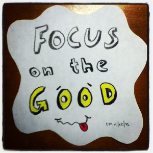 Don't sweat the small stuff (: #inspirational #quote #focus #good # ...