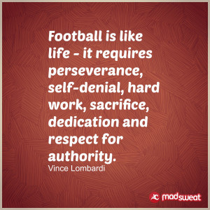 ... for the first Sunday of Football! We are ready for some Football