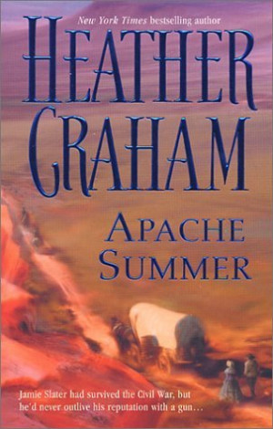 "Start by marking ""Apache Summer (Slater Brothers, #3)"" as Want to ..."